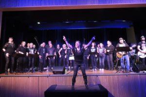 Jubiläumskonzert taktlos Der Chor @ Kelter Meimsheim